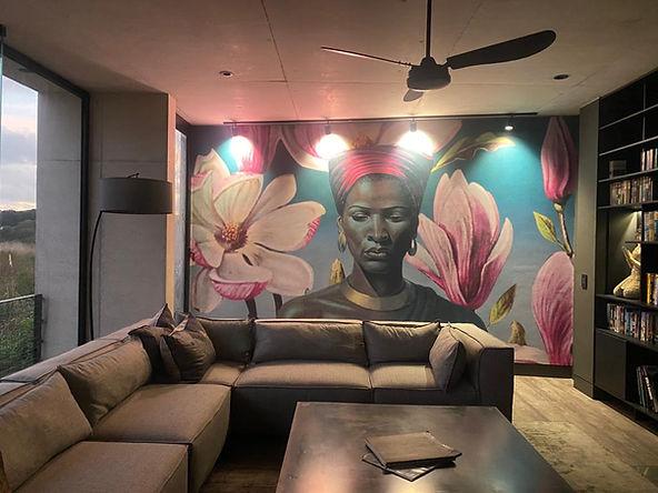 Lifestyling Art & Decor