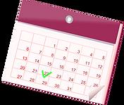 Reservation calendrier gite maisons roug