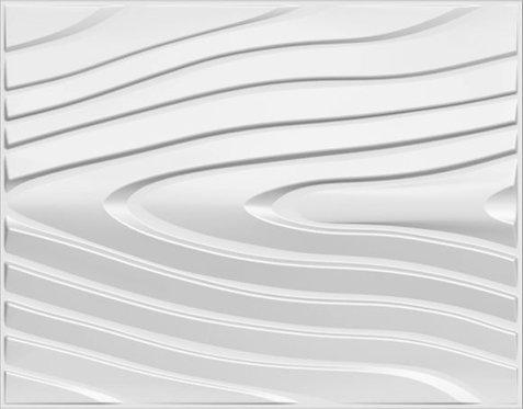 Panel 3D Circle