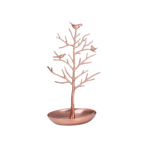 Figura Árbol de Metal