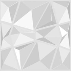 Panel 3D Diamond