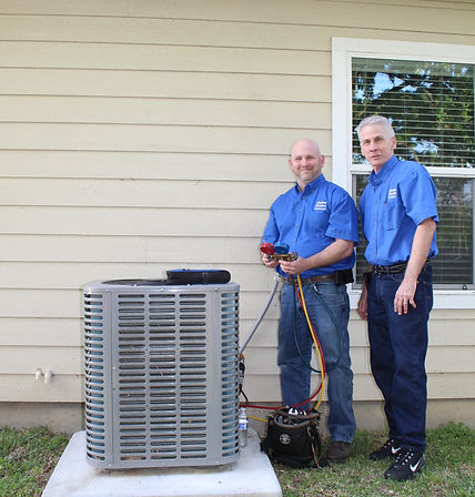 American AC and Heat Servicemen.JPG