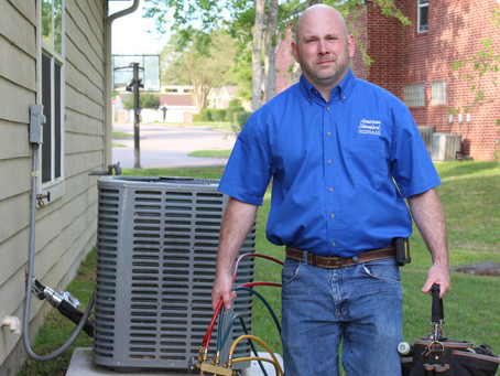Homeowner Tips – Routine Inspections to identify issues and keep your A/C system running strong