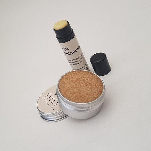 Pack Exfoliante de Labios