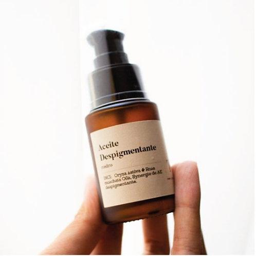 Oil Beauty Despigmentante 30ml