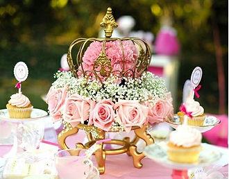princess birthday party printables party