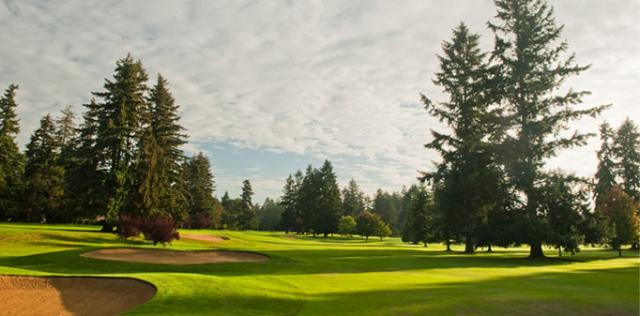 Tacoma Country and Golf Club