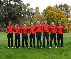 Men's Golf-Team Photo-2016-17
