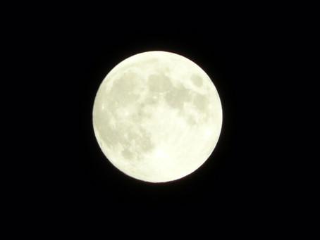 Les Sorcières et la Lune