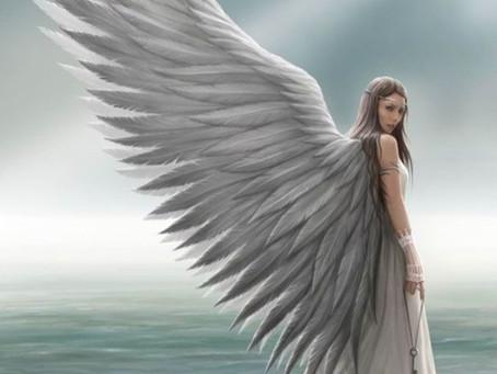 Trouver son ange gardien pour se protéger du mal et trouver l'Amour Divin
