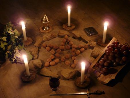 Sabbat de Mabon, 21 septembre