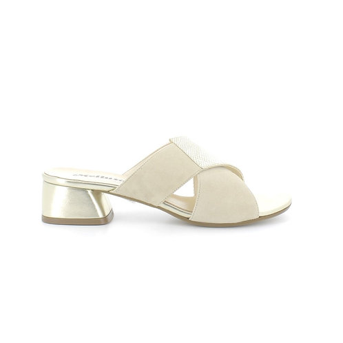 Dabīgās ādas kurpes Melluso Shoes