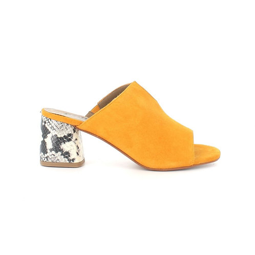 Dabīgās zamšādas kurpes Melluso Shoes