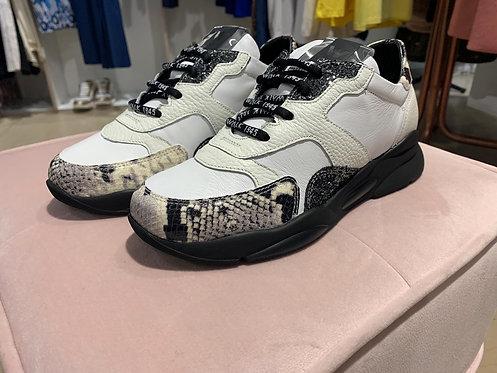 Brīvā laika ādas apavi Melluso Shoes