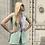 Thumbnail: Mint krāsas veste, Rinascimeto