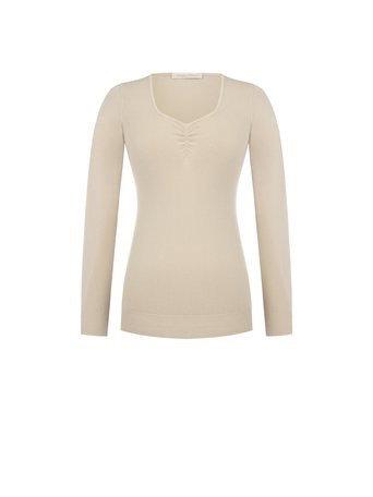 Mīksta auduma džemperis, Rinascimento
