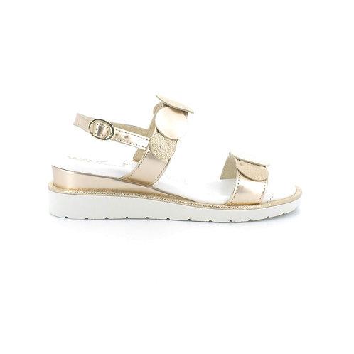 Ādas zandeles Melluso Shoes