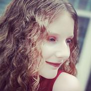 Ashley Beck 2021 Teen Photogenic Winner Independent Washington,IL