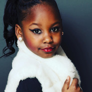 Danity Jones 2021 Junior Photogenic Winner Studio L Collinsville, IL