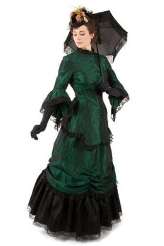 Victorian Lady- RENTAL FEE: $70.00