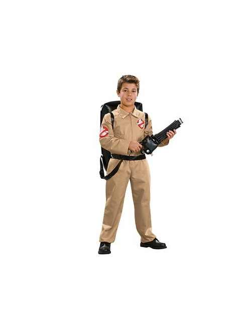 KIDS GHOST BUSTER