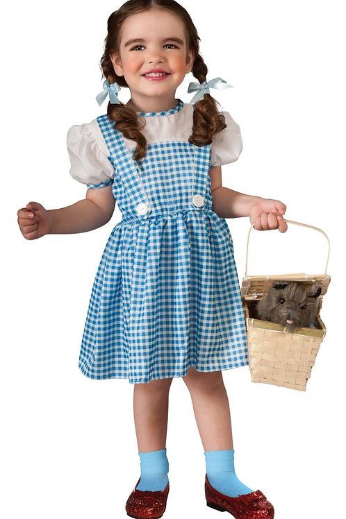 Dorthy toddler