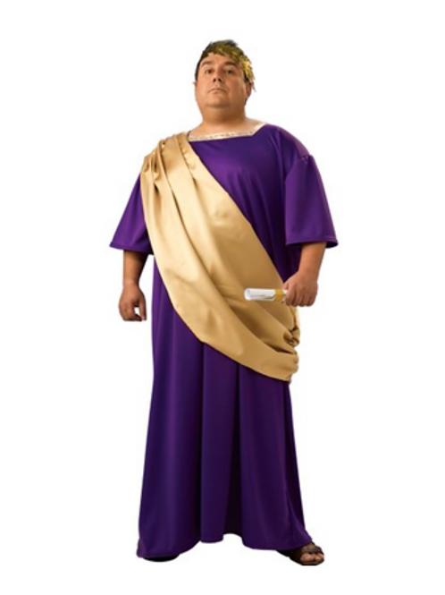 ROMAN MAN - RENTAL FEE $40.00