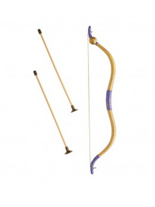 BRAVE - BOW AND ARROW