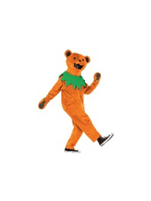 ORANGE BEAR-RENTAL FEE: $45.00