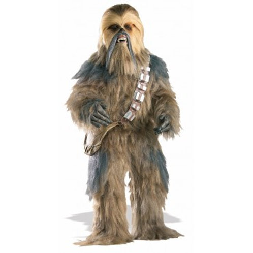 CHEWBACCA -RENTAL FEE $70.00