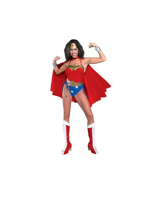 WOMEN'S SUPER HERO