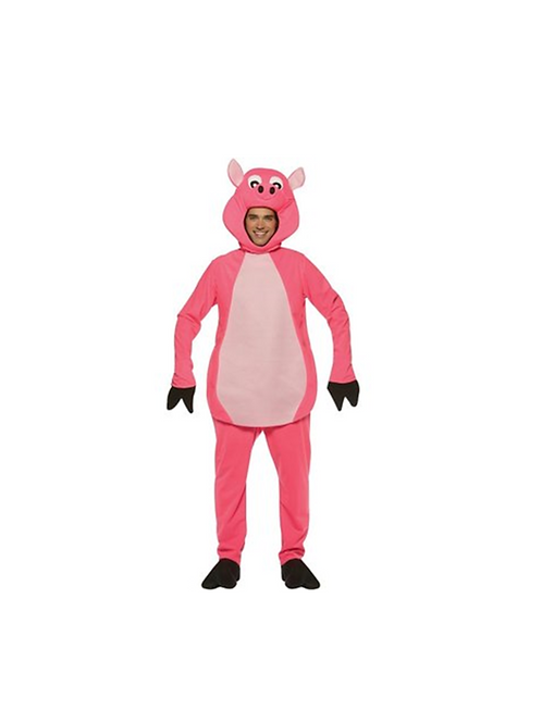 PIG COSTUME- RENTAL FEE: $45.00