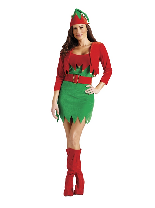 FEMALE ELF-RENTAL FEE $40.00