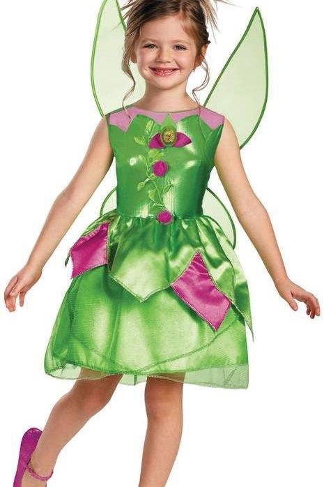 Fairies Tinker Bell