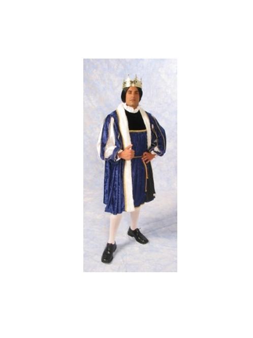 KING HENRY - RENTAL FEE $60.00