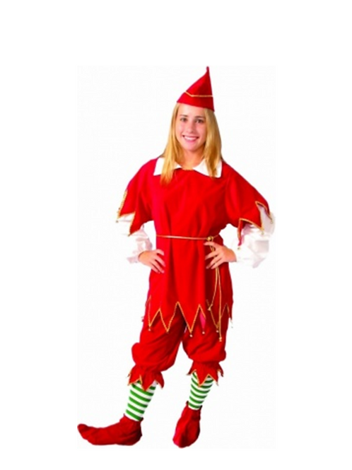 SANTA'S LITTLE HELPER- RENTAL FEE $50.00