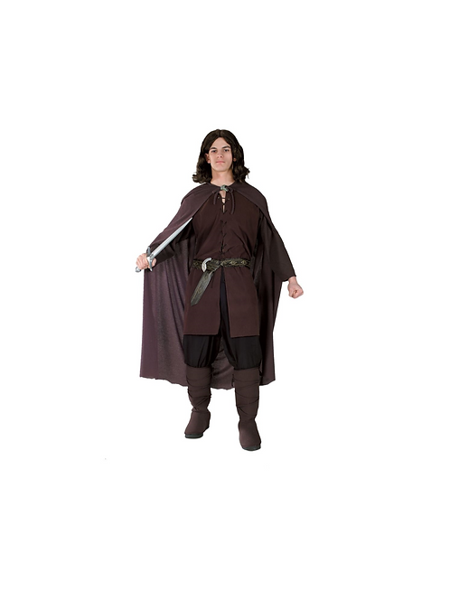 LORD OF THE RINGS - ARAGORN ACCESSORY KIT