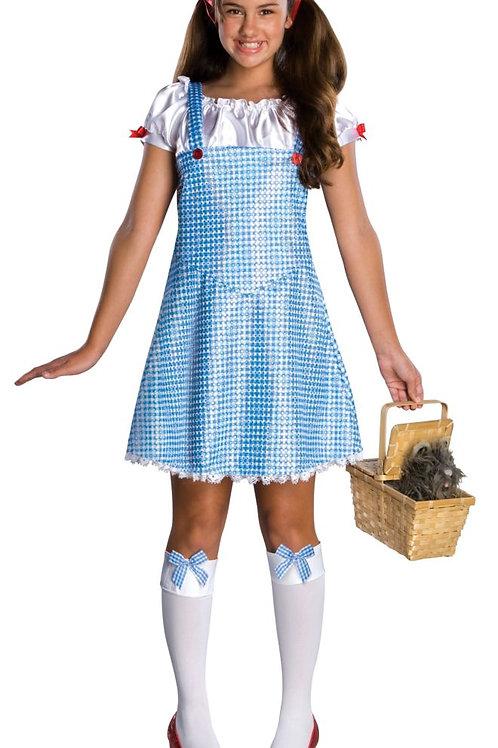 Sequin Tween Dorothy
