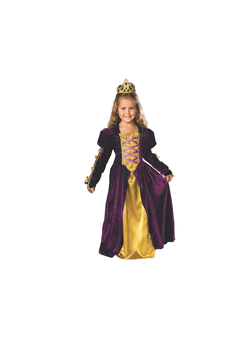 KIDS REGAL QUEEN