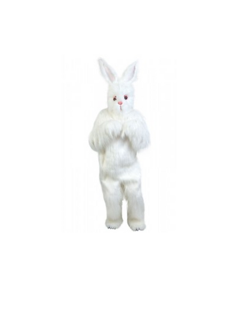 FUZZY BUNNY - RENTAL FEE $50.00