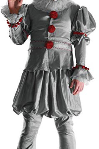 PENNYWISE THE CLOWN-RENTAL FEE: $60.00
