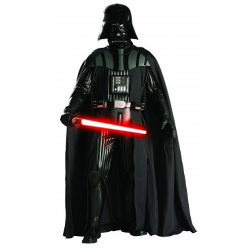 DARTH VADER -RENTAL FEE $80.00