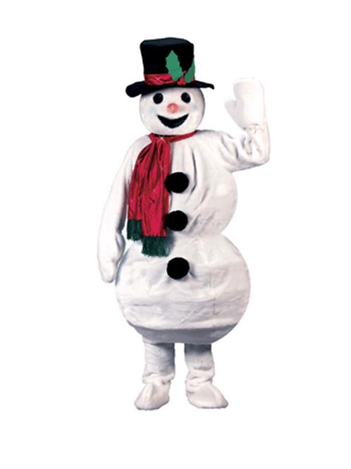 SNOWMAN-RENTAL FEE $40.00