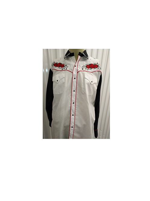 WESTERN SHIRT - RENTAL FEE$ 20.00