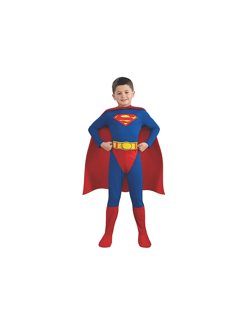 KIDS SUPERMAN