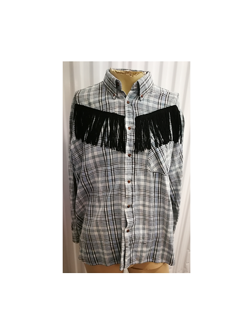 WESTERN SHIRT -RENTAL FEE $20.00