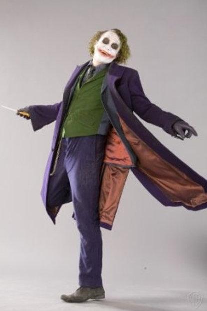 The Joker-RENTAL FEE: $60.00