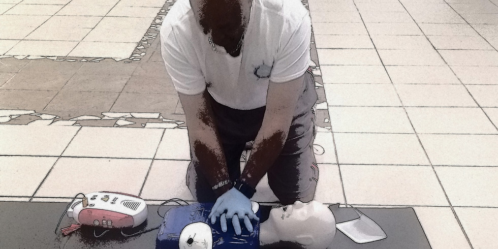 Adult CPR / First Aid/ AED Class