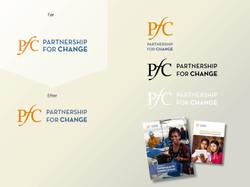 Partnership for change