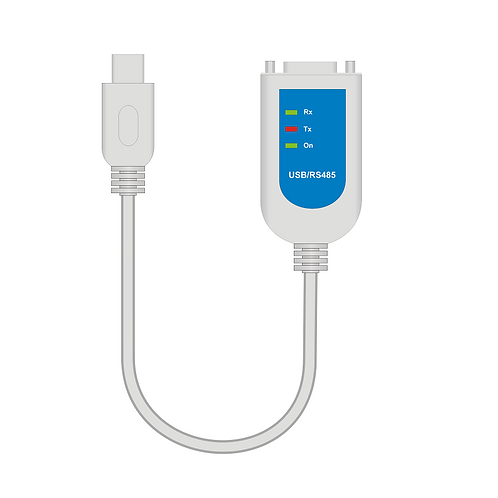 TLG-USB Modulo di Telegestione USB Isolato